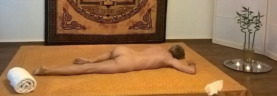 Prana Tantra Massage Entspannung